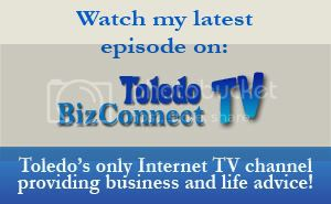 Toledo small business advice