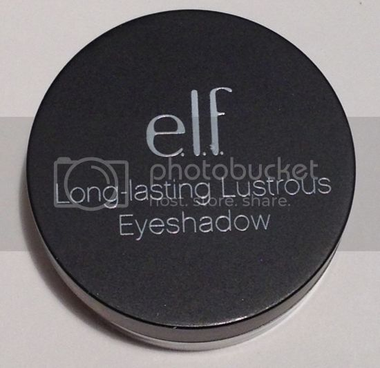 E.L.F. Studio Long-Lasting Lustrous Eyeshadow Toast Review, Swatches &#038; Photos