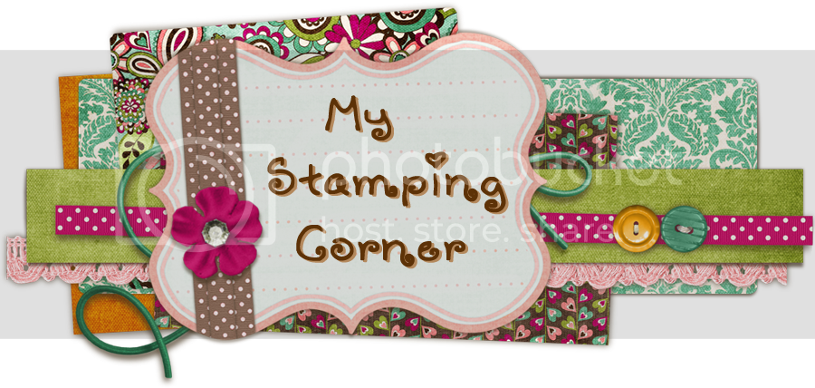 My Stamping Corner